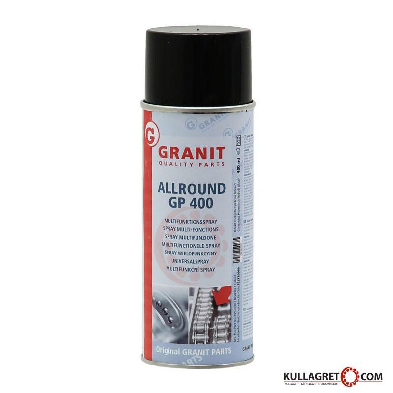 Granit Allround GP 400 Multispray