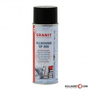 Granit Allround GP 400 Multispray