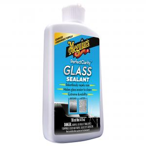 Perfect Clarity Glass Sealant