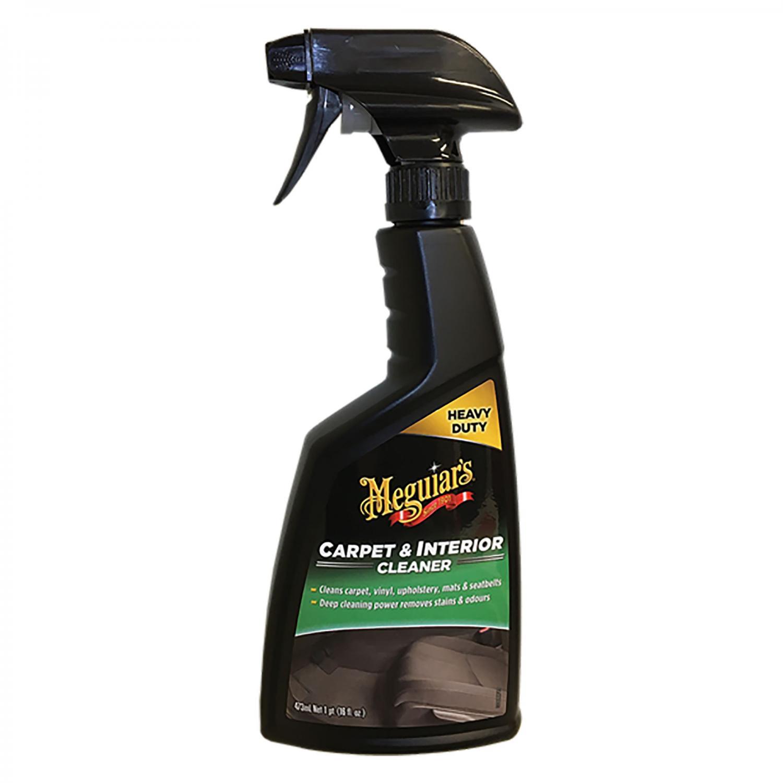 Carpet & Interior Cleaner Meguiars