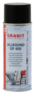 Granit Allround GP 400