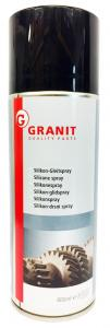 Granit Silikonspray 400ml