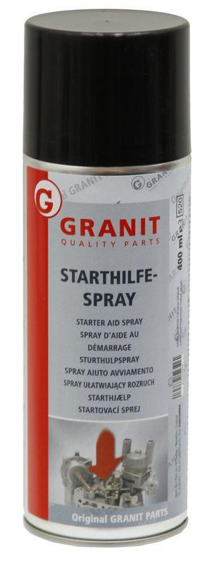Granit Startspray 400ml