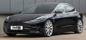 Tesla Modell 3 / 2WD  | H&R SÄNKNINGSSATS