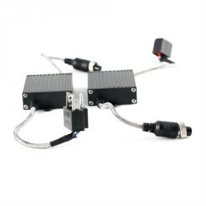 H4 LED Konverterings kit