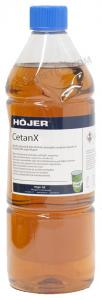 CetanX Dieseltillsats 1L