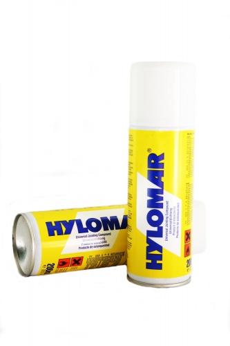 "Hylomar M 200ml Spray ""Flytande packning"""