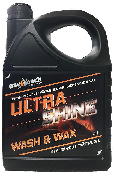 Payback #625 Ultra Shine 4L
