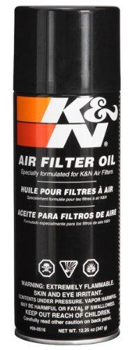 Filterolja 408ml K&N Filters