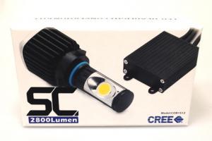 H1 LED Konverterings kit