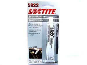 Loctite 5922 Tätningsmedel Flytande 60ml