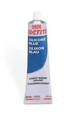 Loctite 5926 Tätning Blå Silikon 100ml