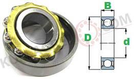 BO15 Magnetlager