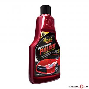 Deep Crystal Polish 473ml | Meguiars