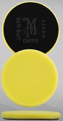 "5"" DA Foam Polishing Pad | Meguiars"