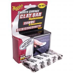 Smooth Surface Clay Bar