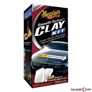 Smooth Surf Clay Kit | Meguiars