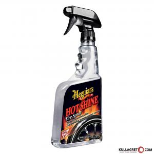 Hot Shine Tire Spray Meguiars