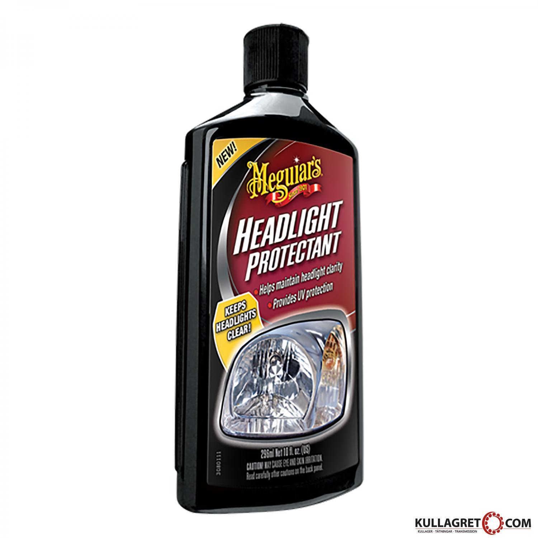 Headlight Protectant | Meguiars
