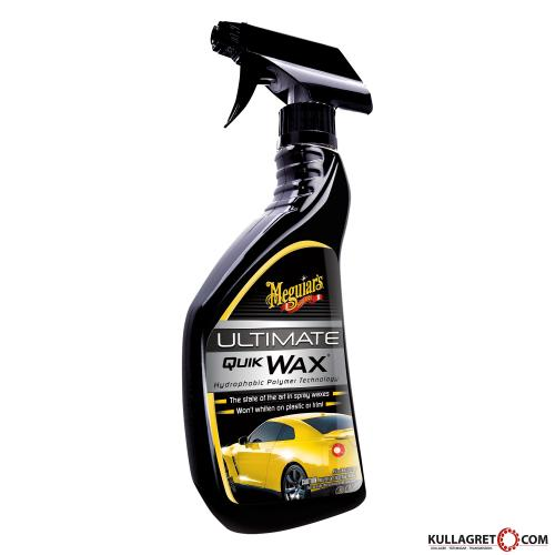 Ultimate Quik Wax | Meguiars