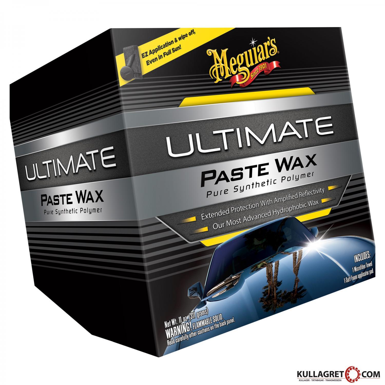 Ultimate Paste Wax | Meguiars