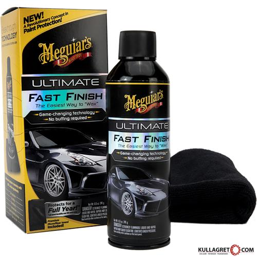 Ultimate Fast Finish | Meguiars