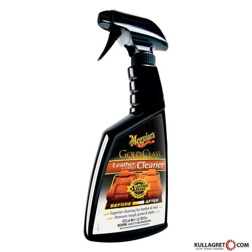 GC Leather & Vinyl Cleaner Meguiars