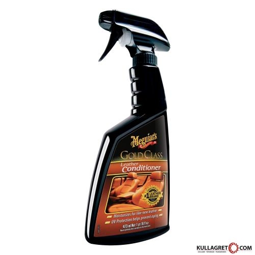 GC Leather Conditioner Meguiars