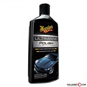Ultimate Polish | Meguiars