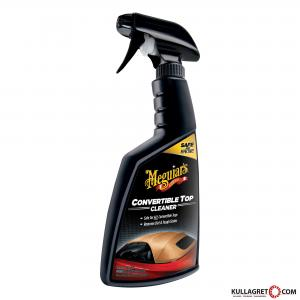 Convertible Top Cleaner Meguiars