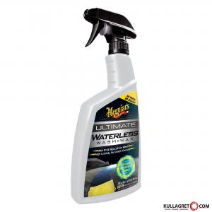 Ultimate Waterless Wash & Wax Anywhere| Meguiars