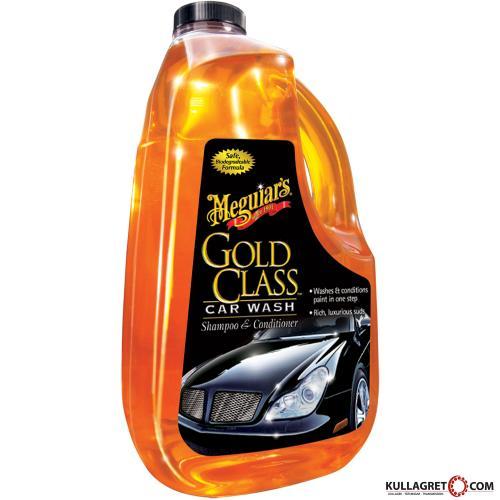 Gold Class Car Wash 1,89L | Meguiars