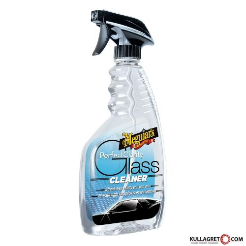 Clarity Glass Cleaner | Meguiars