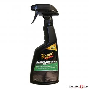 Carpet & Interior Cleaner Meguiars