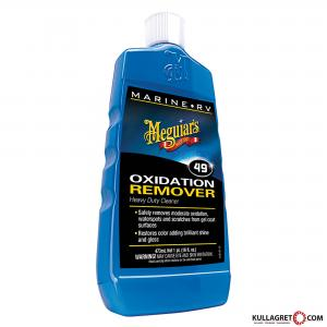 M49 Oxidation Remover Marin   Meguiars