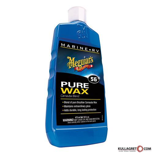 M56 Pure Wax Marine | Meguairs