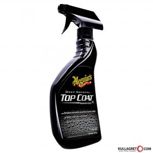 M699 Top Coat Maintenance | Meguiars
