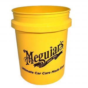 Meguiars GUL Wash Bucket 19L