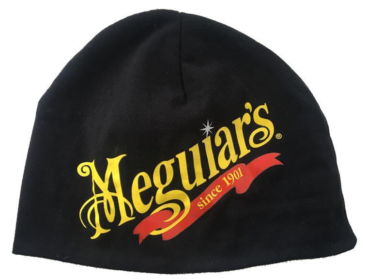 Meguiars Mössa