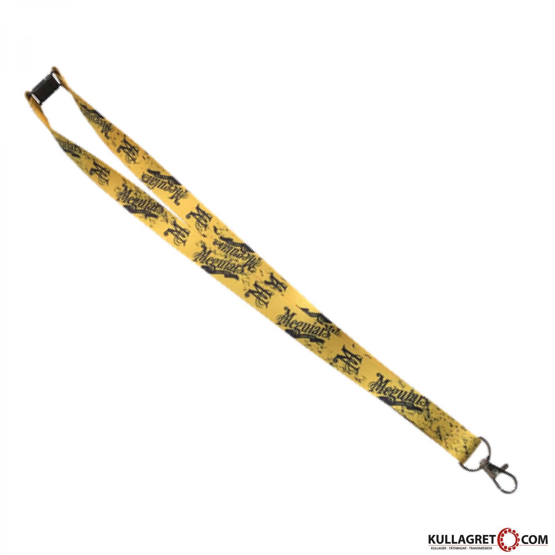 Meguiars Nyckelband