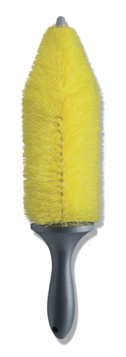 Ultra-Safe Wheel Brush | Meguiars