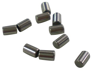 NRB 2x15,8mm (10st) Lagerrulle