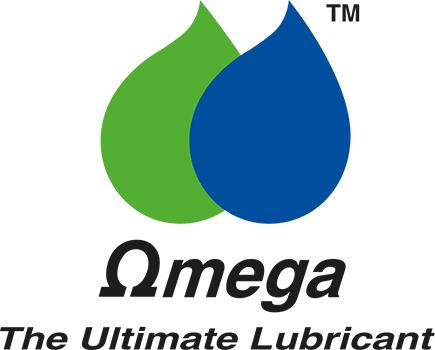 """Omega 22 Lågfriktionsfett """"PTFE"""" PATRON"""