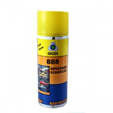 Omicron 888 Rengöring 400ml