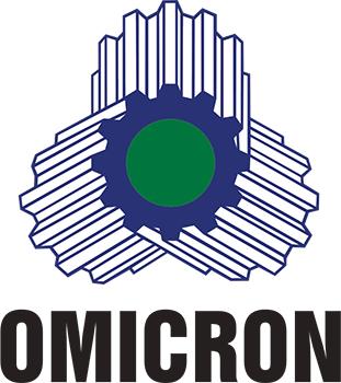 Omicron 312 VG 15 Gaffelolja 250ml