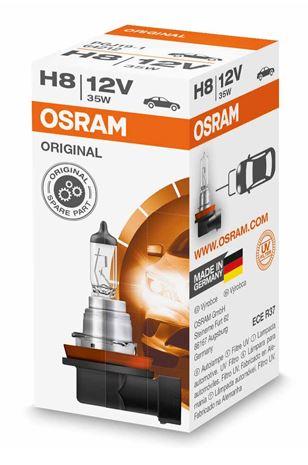 H8 35W OSRAM ORIGINAL