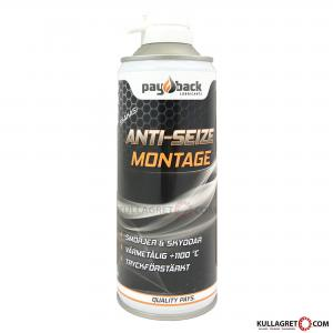Payback #209 Anti-Size Montage 400ml