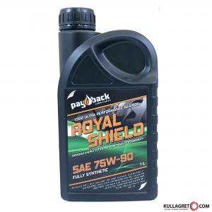 Payback #392 75w-90 Royal Shield GL-5 1L