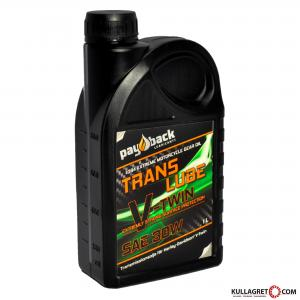 Payback #394 SAE 30W Trans Lube V-Twin
