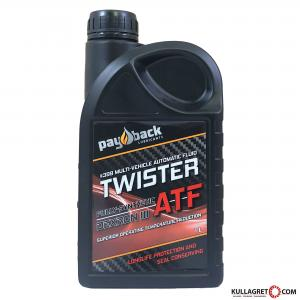 Payback #399 5W-20 ATF Twister Dexron III 1 L